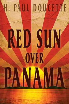 Red Sun Over Panama (Paperback)