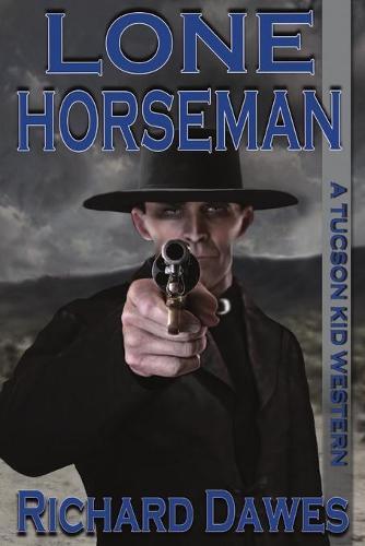 Lone Horseman (Paperback)