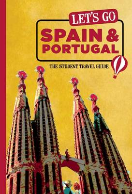 Let's Go Spain & Portugal: The Student Travel Guide (Paperback)