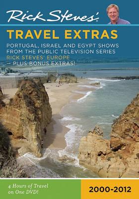 Rick Steves' Travel Extras DVD (DVD video)