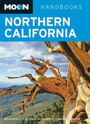 Moon Northern California - Moon Handbooks (Paperback)