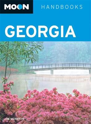 Moon Georgia (Seventh Edition) (Paperback)