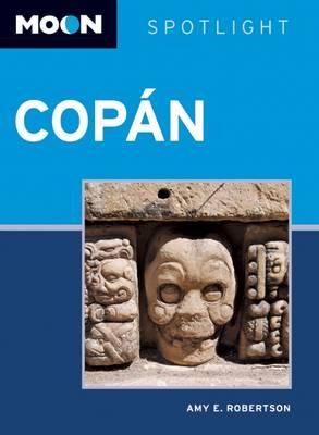 Moon Spotlight Copan - Moon Spotlight (Paperback)