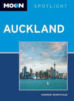 Moon Spotlight Auckland - Moon Spotlight (Paperback)