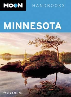 Moon Minnesota (4th ed) (Paperback)