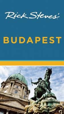 Rick Steves' Budapest - Rick Steves (Paperback)
