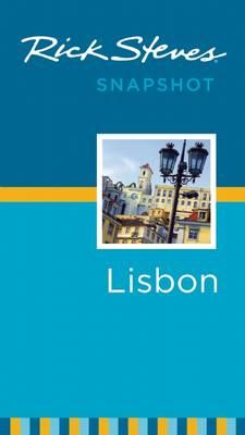 Rick Steves Snapshot Lisbon (Paperback)