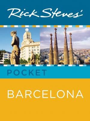 Rick Steves' Pocket Barcelona - Rick Steves (Paperback)