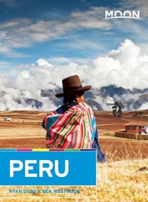 Moon Peru (4th ed) (Paperback)