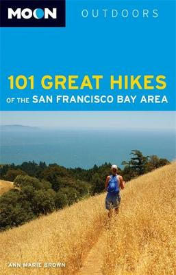 oon 101 Great Hikes of the San Francisco Bay Area (Fifth Edition) (Paperback)