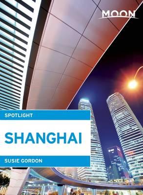 Moon Spotlight Shanghai - Moon Spotlight (Paperback)