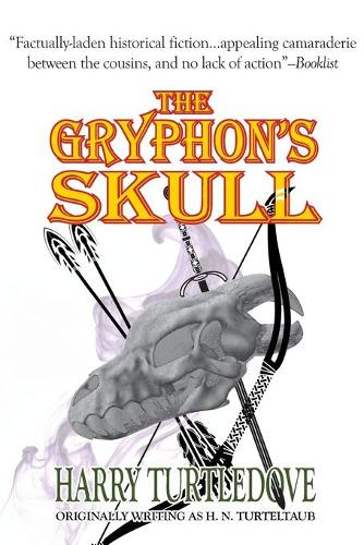 The Gryphon's Skull (Paperback)