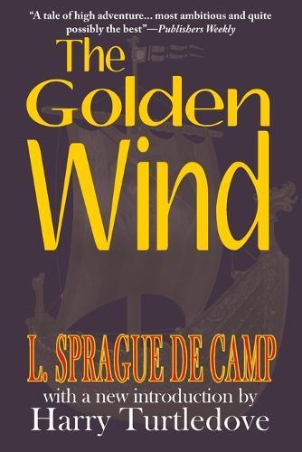 The Golden Wind (Paperback)