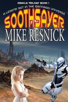 Soothsayer (Oracle Trilogy Book 1) (Paperback)