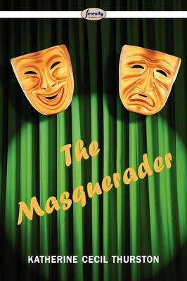 The Masquerader (Paperback)