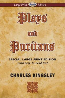 Plays and Puritans (Paperback)