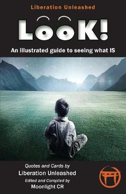 Look!- An Illustrated Guide to Seeing What Is (Paperback)
