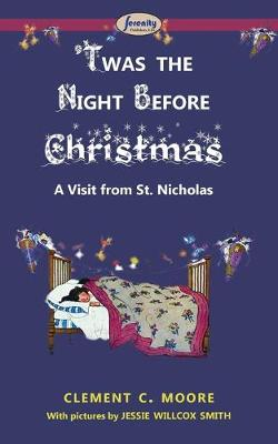 'Twas the Night Before Christmas (Paperback)