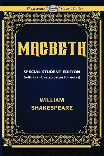 Macbeth (Special Edition for Students) (Paperback)