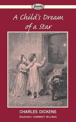 A Child's Dream of a Star (Paperback)