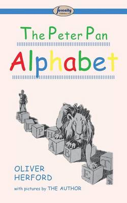 The Peter Pan Alphabet (Paperback)