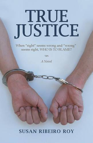 True Justice (Paperback)