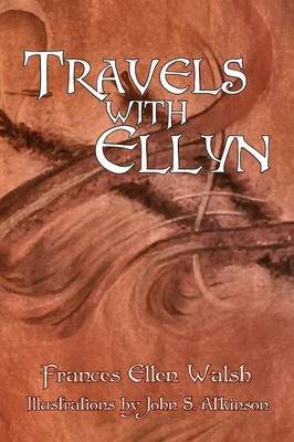 Travels with Ellyn (Paperback)