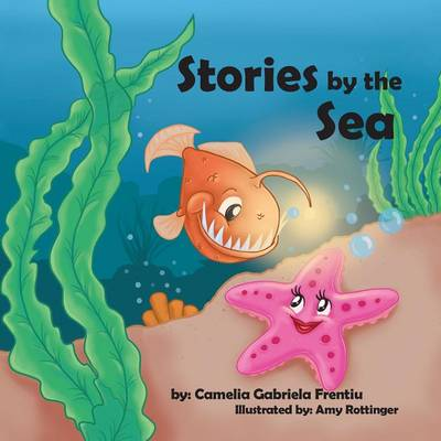Camelia Stories by the Sea (Paperback)