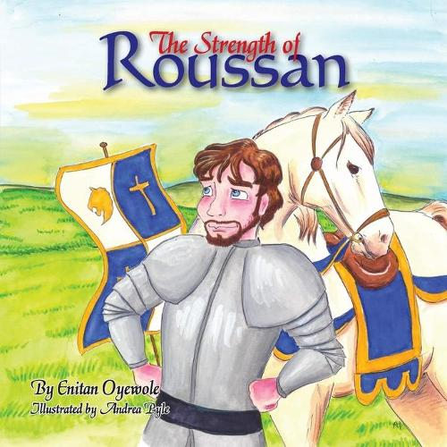 The Strength of Roussan (Paperback)