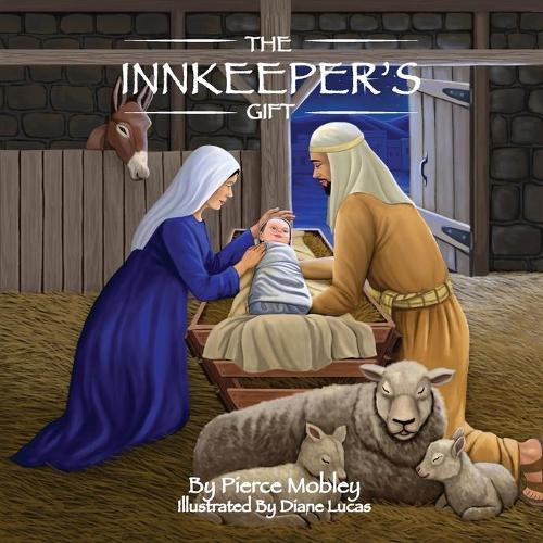 The Innkeeper's Gift (Paperback)