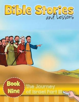 The Journey of Israel Part III (Paperback)