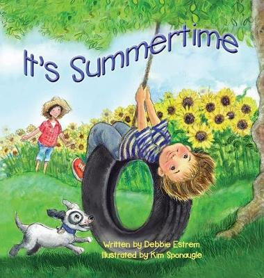 It's Summertime - Four Seasons (Hardback)