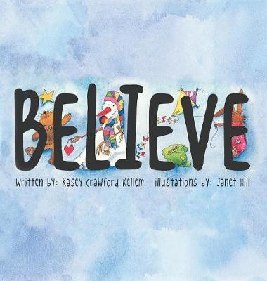 Believe (Hardback)