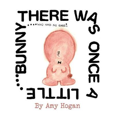 The Bunny with No Ears (Paperback)