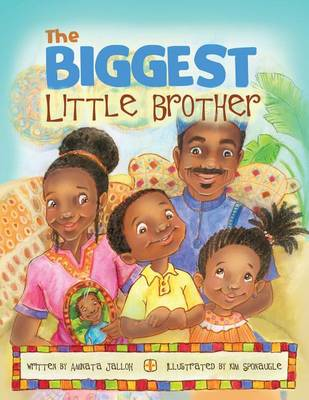 The Biggest Little Brother (Paperback)