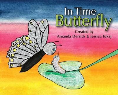 In Time Butterfly (Hardback)