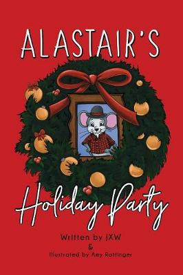 Alastair's Holiday Party (Paperback)