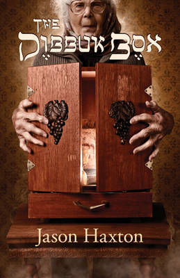Dibbuk Box (Paperback)