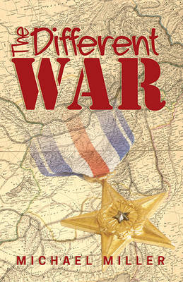 Different War (Paperback)