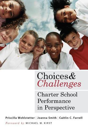 Choices and Challenges: Charter School Performance in Perspective (Paperback)