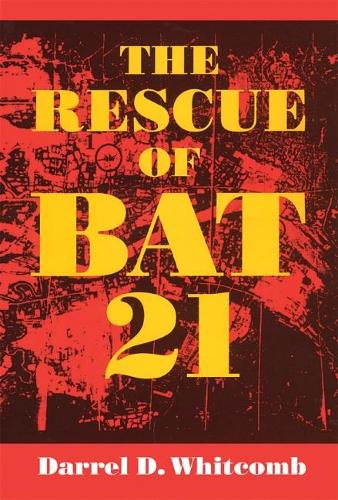 The Rescue of Bat 21 (Paperback)
