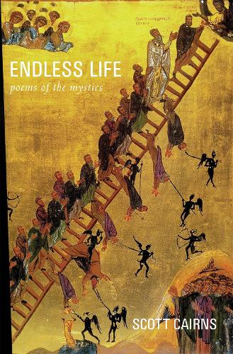 Endless Life: Poems of the Mystics (Paperback)