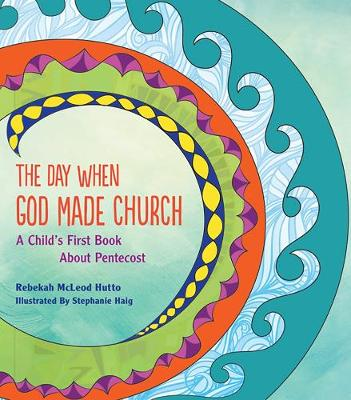 The Day When God Made Church (Paperback)