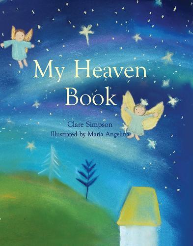My Heaven Book (Hardback)