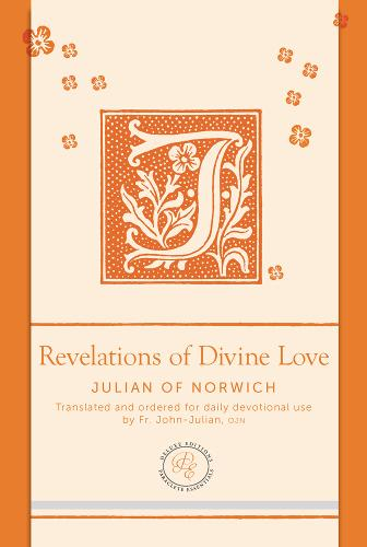 Revelations of Divine Love - Paraclete Essential Deluxe (Leather / fine binding)
