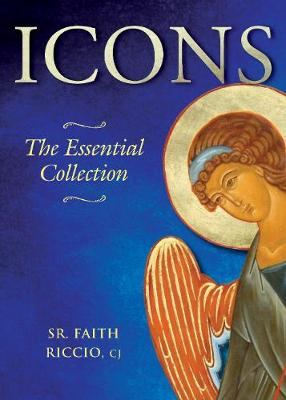 Icons: The Essential Collection (Hardback)