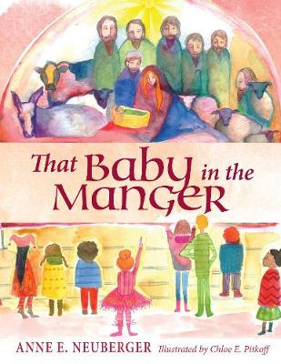 That Baby in the Manger (Paperback)