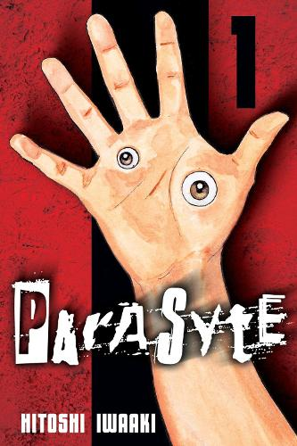Parasyte 1 (Paperback)