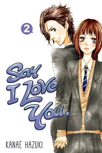 Say I Love You 2 (Paperback)