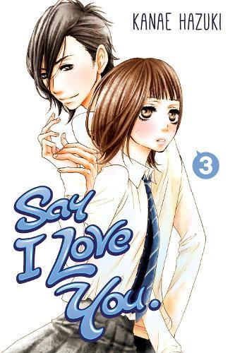 Say I Love You Vol.3 (Paperback)